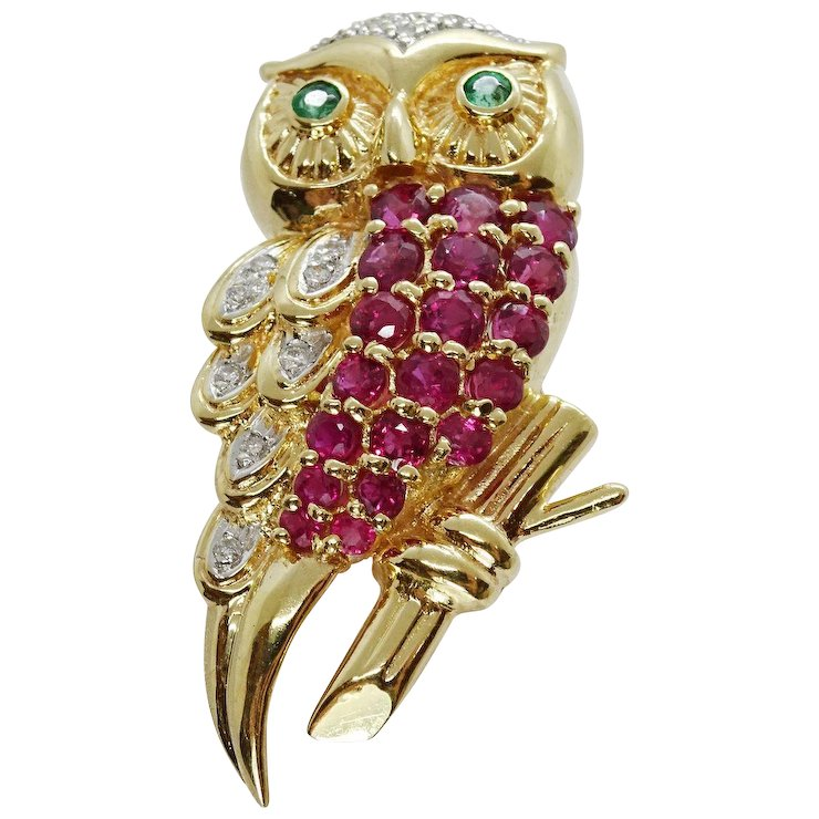 oscar emerald diamond at l rings heyman jewelry id xxx sapphire for j cluster ring gold sale ruby