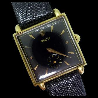 Vintage Rolex (Circa 1945-47) Model #4330