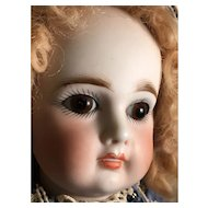 French Bru Look Bebe for French Market-Belton Doll c.1885