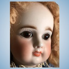 French Bru Look Bebe for French Market- Belton Doll c.1885