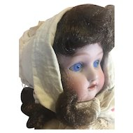 Early 1900's HEUBACH Antique Doll