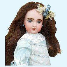 **Pretty Jumeau 1907 no. 5***With sleeping eyes !!!!