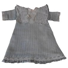 **Lovely factory / authentic dress approx 1890-1900***