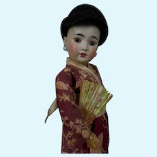 Amazing Asian girl **Simon and Halbig*** 13,2 inches.