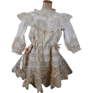 *****Stunning French authentic dress*****
