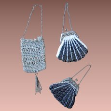 SALE : Three wonderful purses.....