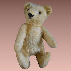 **A cute small STEIFF TEDDY bear..approx 1930.***