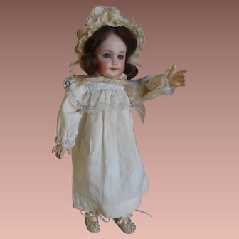 **Lovely Bleuette size 11,6 inches Unis France doll***