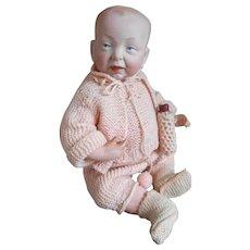 **Cute small doll **Kaiser baby**Kämmer and Reinhardt.