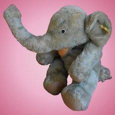**Cute Baby Elephant..by STEIFF***