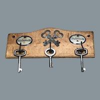Rare Key Board for dollhouse