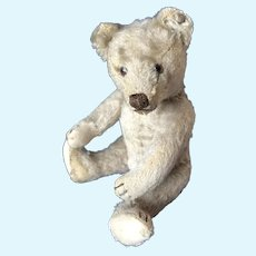 Steiff Bear just 8 inch small -  1950 - so lovely