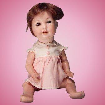 Cute little Armand Marseille 329 Baby