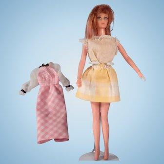 Nice Vintage Barbie jointed at the Wrist, waist and knees
