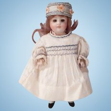 Darling All bisque girl With Character Look