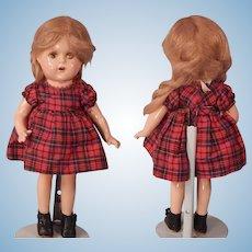 Cute Little Alexander McGuffey Ana to spruce up