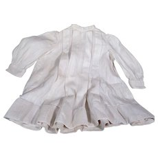 Nice vintage child's dress for a Big Doll or doll dress making
