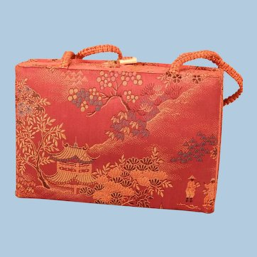 Cute Asian Motif Case for your French Fashion