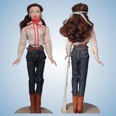 Pretty Gene Doll designed by Mel Odem