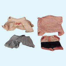 Cute Lot of Ginger Clothing