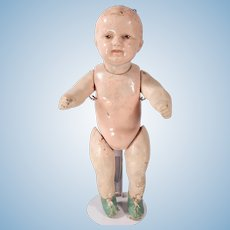 Cute little restored Raliegh doll