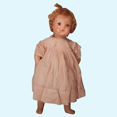 Darling Composition Mama Doll by Horsman