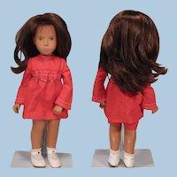 """Great vintage 17"""" Sasha Doll"""