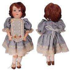 Very Cute Gebruder Heubach 8192 doll