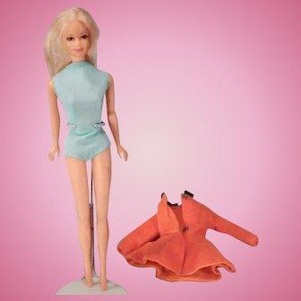 Nice Stacy doll to Spruce up.