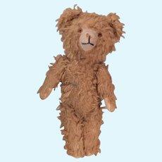 Very Cute Vintage German Teddy