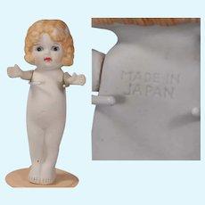 Cute made in Japan Frozen Charlotte