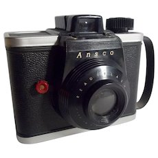 Vintage Ansco Ready Flash Camera