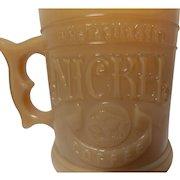 Vintage Whataburger Mug