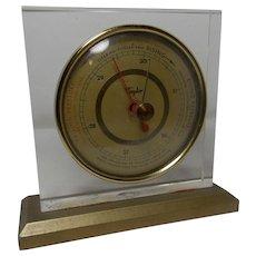 1950's Vintage Taylor Tabletop Barometer
