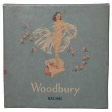 Vintage Jergen's Woodbury Rachel Face Powder