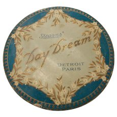 Vintage Stern's Day Dream Powder Box