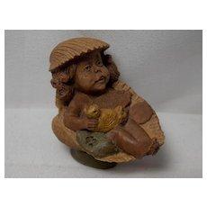 Vintage Tom Clark Darcy Figurine