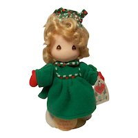 Precious Moments Doll - Inspiration from the Heart by Applause