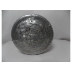"Vintage Harriet Hubbard Ayer ""Famous Toilet Preparation"" Jar"