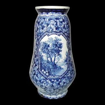 Old Villeroy & Boch Vase