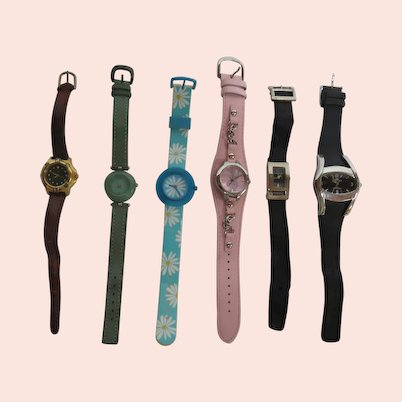 Assortment of Ladies Wrist Watches