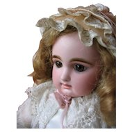 Rabery & Delphieu  R-0 D closed mouth 18 inches or 45 cm