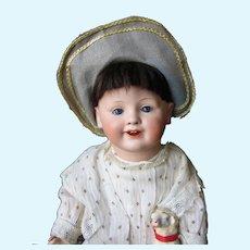 Franz Schmidt & Co 1290    14  ins  or 35 cm toddler body  Made in Germany