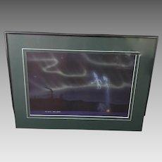"David A. Johnson ""The Healer"" Lithograph (ART10090)"