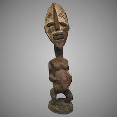 Dan People of Africa Fertility Figure (ART10126)
