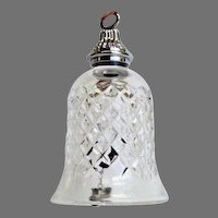 Waterford Crystal Bells 12 Days of Christmas - Two Turtle Doves - No Box (OTH10185)