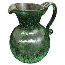 Beautiful Blenko Vase (OTH10247)