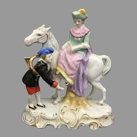 Uncommon British Figurines (OTH10251)