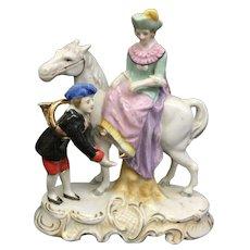 Uncommon British Figurines (OTH10251)