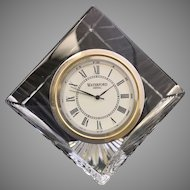 Stunning Vintage Waterford Meridian Clock (OTH10270)